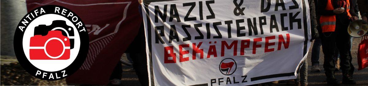 Antifa Report Pfalz